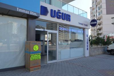 Uğur Showroom